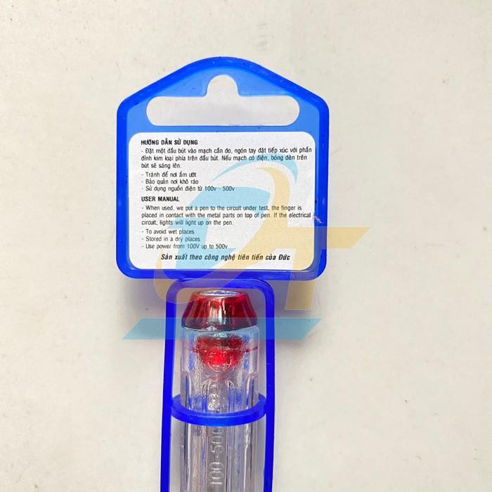 Bút thử điện Philipss 17150A 17150A Philipss | Giá rẻ nhất - Công Ty TNHH Thương Mại Dịch Vụ Đạt Tâm
