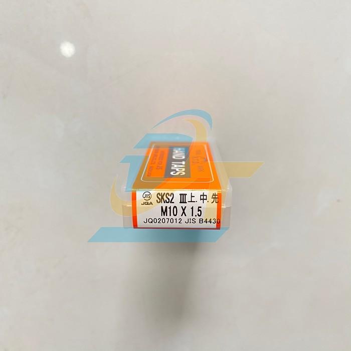 Mũi taro M10x1.5 H.T.D  H.T.D   Giá rẻ nhất - Công Ty TNHH Thương Mại Dịch Vụ Đạt Tâm