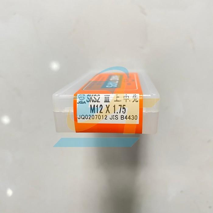Mũi taro M12x1.75 H.T.D  H.T.D   Giá rẻ nhất - Công Ty TNHH Thương Mại Dịch Vụ Đạt Tâm