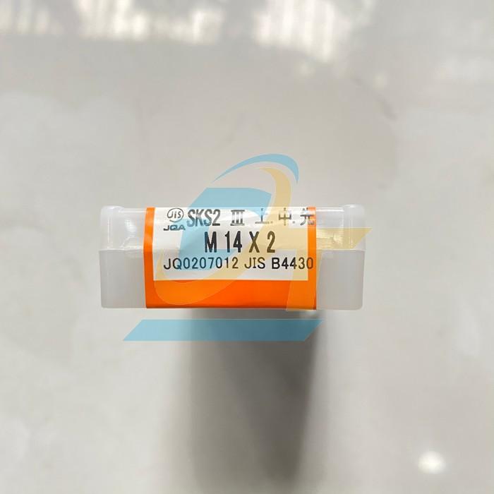 Mũi taro M14x2 H.T.D  H.T.D   Giá rẻ nhất - Công Ty TNHH Thương Mại Dịch Vụ Đạt Tâm