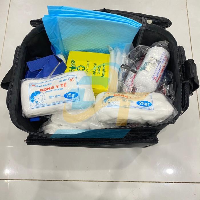Túi sơ cấp cứu y tế loại A  VietNam | Giá rẻ nhất - Công Ty TNHH Thương Mại Dịch Vụ Đạt Tâm