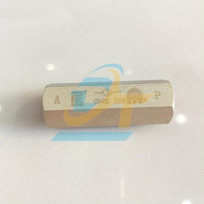 Van 1 chiều khí nén CV-02 CV-02 SunRise   Giá rẻ nhất - Công Ty TNHH Thương Mại Dịch Vụ Đạt Tâm