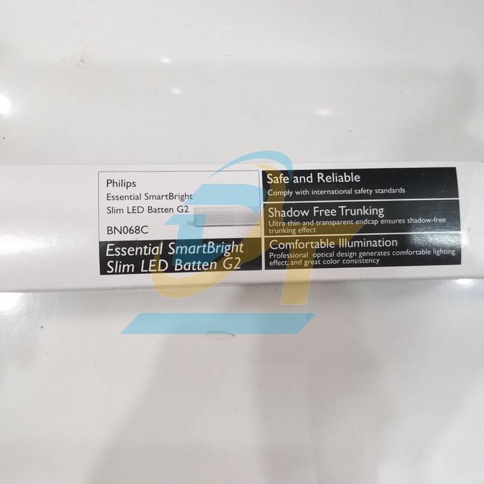 Bộ tuýp led liền máng 1.2m T5 Philips BN068C BN068C Philipss | Giá rẻ nhất - Công Ty TNHH Thương Mại Dịch Vụ Đạt Tâm