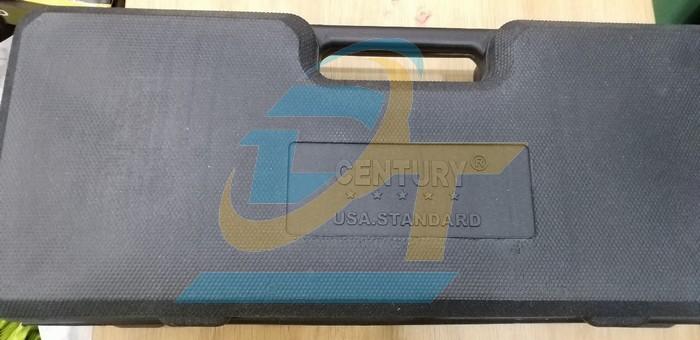 Bơm mỡ 600cc hộp vali Century  Century | Giá rẻ nhất - Công Ty TNHH Thương Mại Dịch Vụ Đạt Tâm