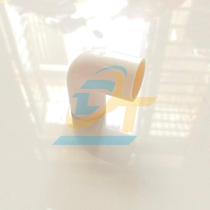Cút chữ L 20 không nắp Nanoco NPA0320 NPA0320 Nanoco | Giá rẻ nhất - Công Ty TNHH Thương Mại Dịch Vụ Đạt Tâm