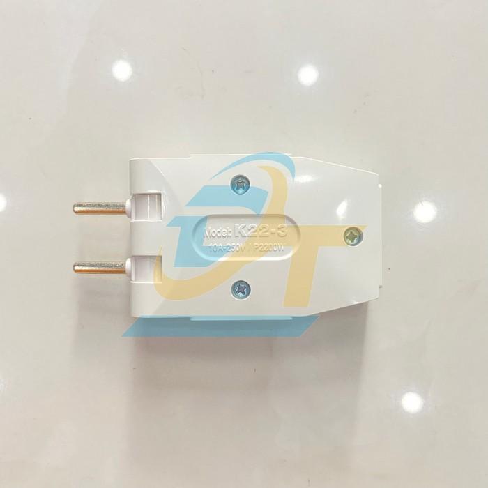 Đầu nối 1 ra 3 Ominsu K22-3T K22-3T Ominsu   Giá rẻ nhất - Công Ty TNHH Thương Mại Dịch Vụ Đạt Tâm