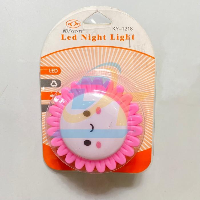 Đèn ngủ 110-240V 50/60Hz  China   Giá rẻ nhất - Công Ty TNHH Thương Mại Dịch Vụ Đạt Tâm