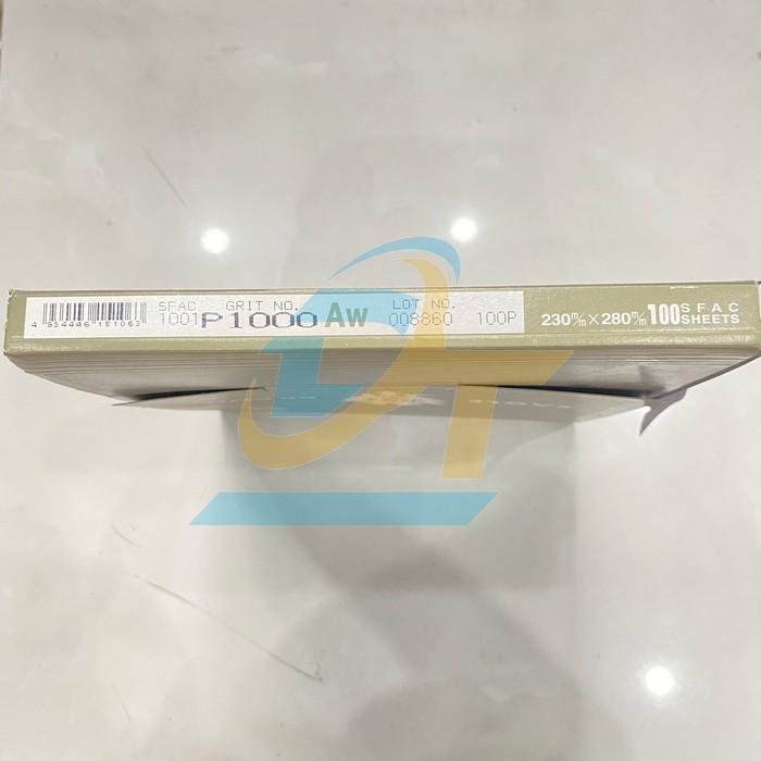 Giấy nhám P1000 Kovax P1000 Kovax | Giá rẻ nhất - Công Ty TNHH Thương Mại Dịch Vụ Đạt Tâm