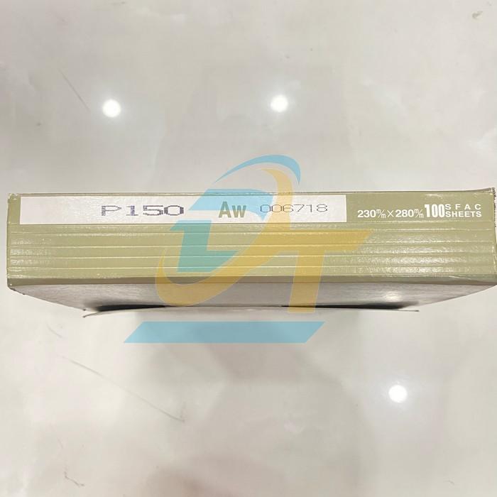 Giấy nhám P150 Kovax P150 Kovax   Giá rẻ nhất - Công Ty TNHH Thương Mại Dịch Vụ Đạt Tâm