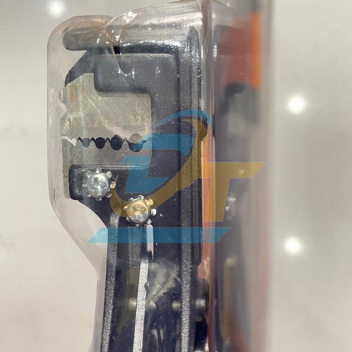 Kềm tuốt dây điện tự bung Century ANT-WS-103 ANT-WS-103 Century | Giá rẻ nhất - Công Ty TNHH Thương Mại Dịch Vụ Đạt Tâm