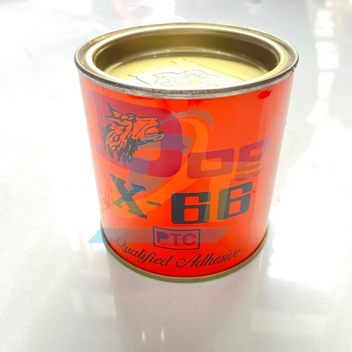 Keo con chó DOG X-66 200ml X-66 200ml DOG   Giá rẻ nhất - Công Ty TNHH Thương Mại Dịch Vụ Đạt Tâm