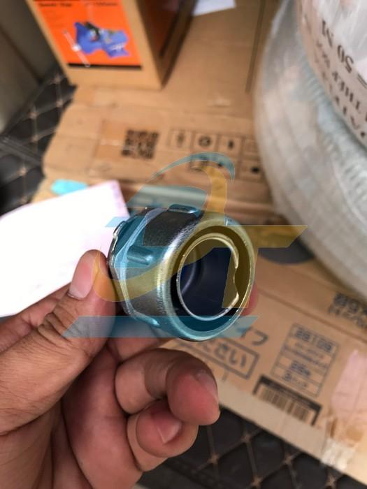 Khớp nối ống ruột gà lõi thép phi 34  VietNam | Giá rẻ nhất - Công Ty TNHH Thương Mại Dịch Vụ Đạt Tâm