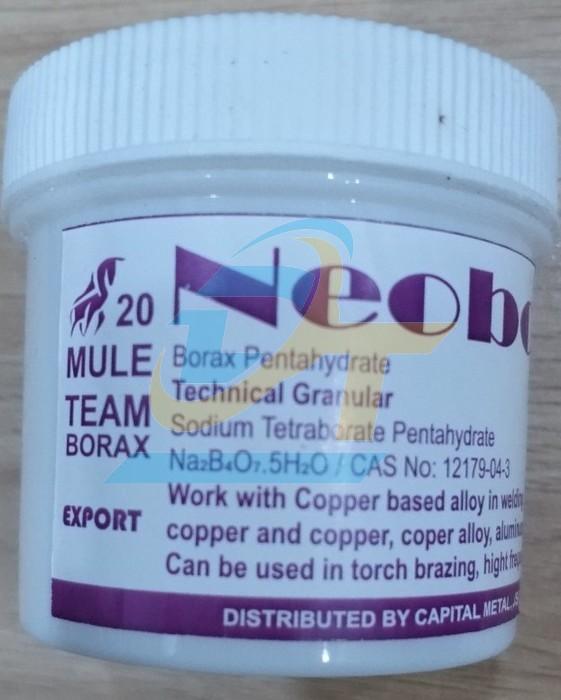 Thuốc hàn đồng Neobor (Hộp 100g)  Neobor | Giá rẻ nhất - Công Ty TNHH Thương Mại Dịch Vụ Đạt Tâm