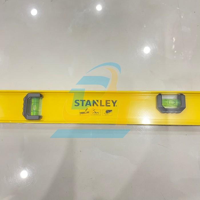 """Thước thủy 24""""/60cm Stanley STHT42074-8 STHT42074-8 Stanley   Giá rẻ nhất - Công Ty TNHH Thương Mại Dịch Vụ Đạt Tâm"""