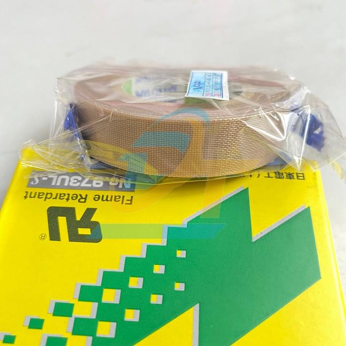 Băng keo chịu nhiệt cao Nitto 973UL-S 973UL-S Nitto   Giá rẻ nhất - Công Ty TNHH Thương Mại Dịch Vụ Đạt Tâm