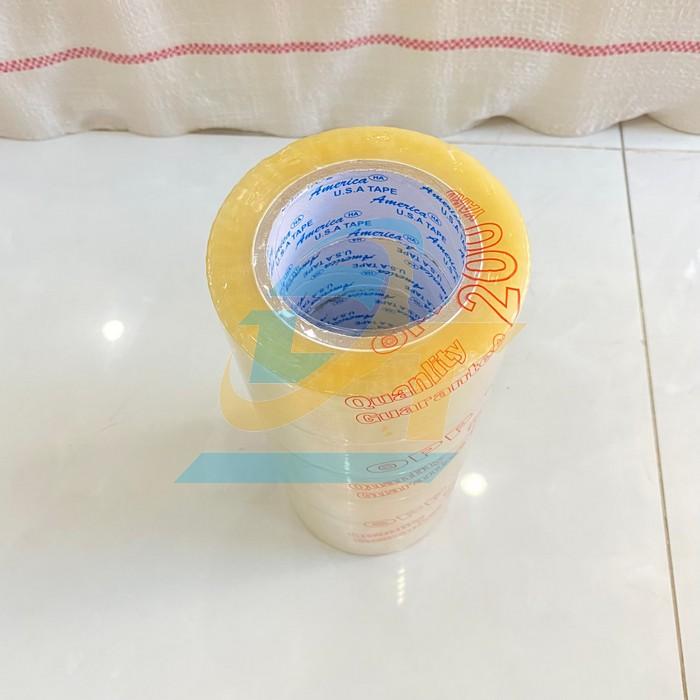 Băng keo trong  VietNam | Giá rẻ nhất - Công Ty TNHH Thương Mại Dịch Vụ Đạt Tâm