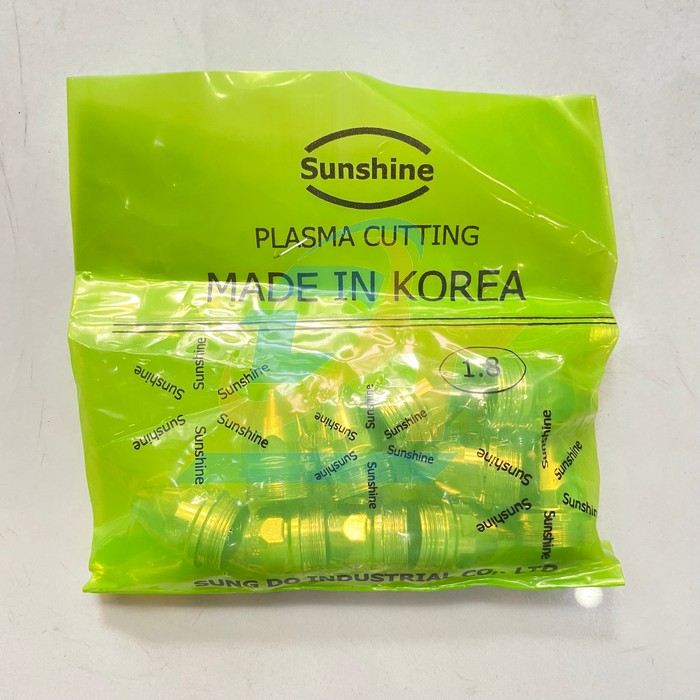 Béc cắt Plasma 1.8mm + điện cực Sunshine  Sunshine   Giá rẻ nhất - Công Ty TNHH Thương Mại Dịch Vụ Đạt Tâm