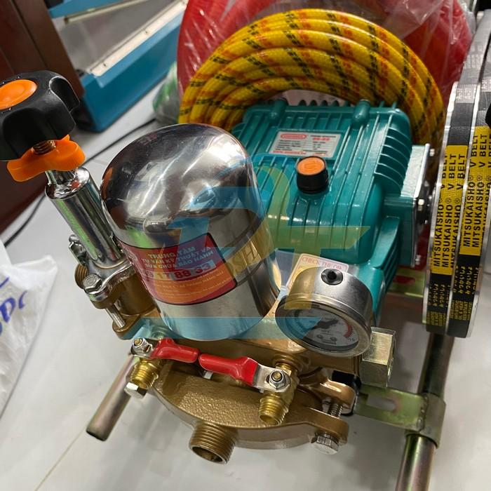 Bộ xịt rửa tăng áp Oshima  OSHIMA | Giá rẻ nhất - Công Ty TNHH Thương Mại Dịch Vụ Đạt Tâm