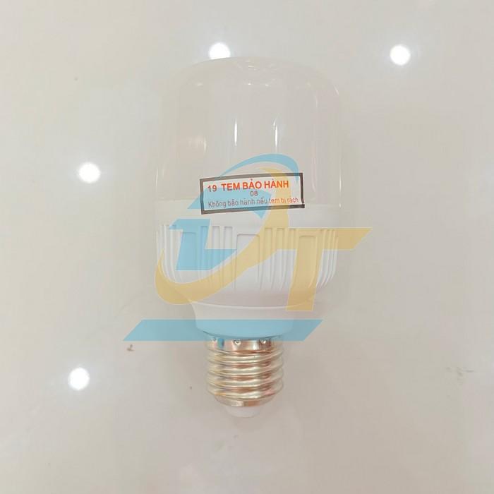 Bóng đèn led trụ 9W HMC  HMC   Giá rẻ nhất - Công Ty TNHH Thương Mại Dịch Vụ Đạt Tâm