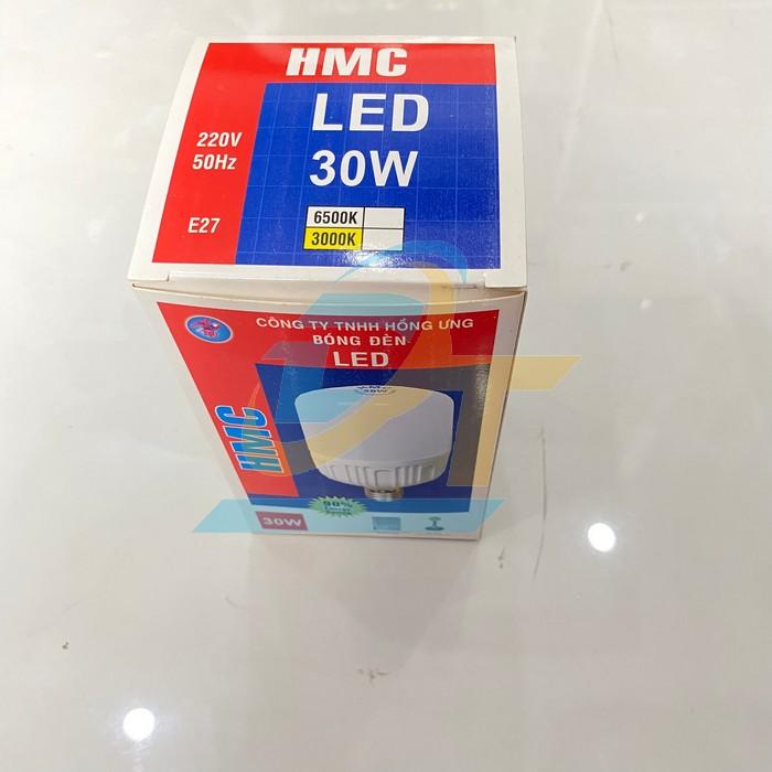 Bóng đèn led trụ 30W HMC  HMC   Giá rẻ nhất - Công Ty TNHH Thương Mại Dịch Vụ Đạt Tâm