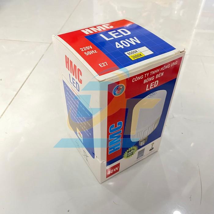 Bóng đèn led trụ 40W HMC  HMC | Giá rẻ nhất - Công Ty TNHH Thương Mại Dịch Vụ Đạt Tâm