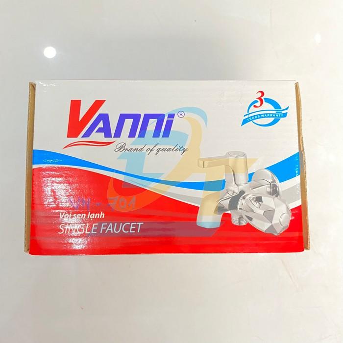 Củ sen lạnh đồng thau VN-701 Vanni VN-701 Vanni   Giá rẻ nhất - Công Ty TNHH Thương Mại Dịch Vụ Đạt Tâm