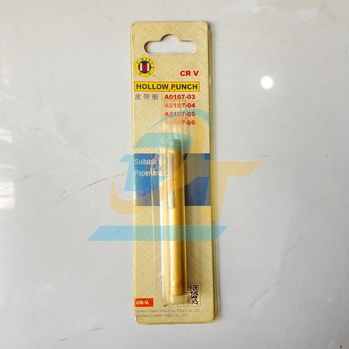 Đục lỗ 6x11x100mm C-MART A0107-06  C-MART   Giá rẻ nhất - Công Ty TNHH Thương Mại Dịch Vụ Đạt Tâm