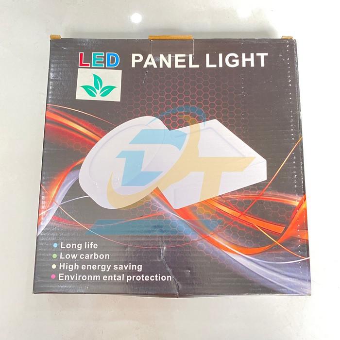 Led panel light 18W  VietNam   Giá rẻ nhất - Công Ty TNHH Thương Mại Dịch Vụ Đạt Tâm