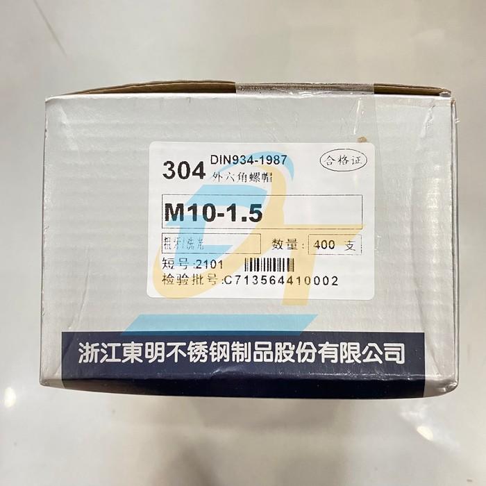 Tán inox 304 M8  VietNam | Giá rẻ nhất - Công Ty TNHH Thương Mại Dịch Vụ Đạt Tâm