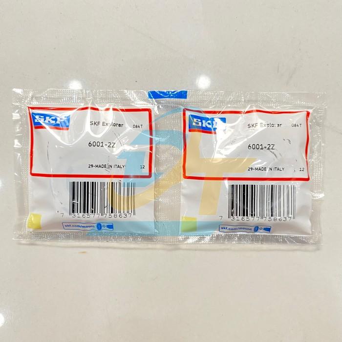 Vòng bi SKF 6001-2Z 6001-2Z SKF | Giá rẻ nhất - Công Ty TNHH Thương Mại Dịch Vụ Đạt Tâm