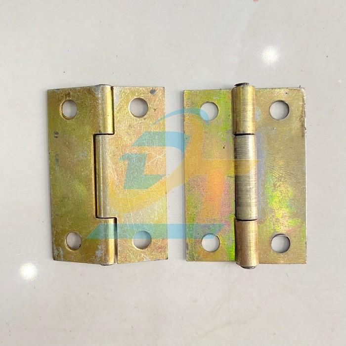 Bản lề lá xi 7 màu 50mm  VietNam   Giá rẻ nhất - Công Ty TNHH Thương Mại Dịch Vụ Đạt Tâm