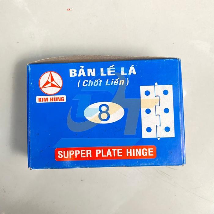 Bản lề lá xi 7 màu 75mm  VietNam | Giá rẻ nhất - Công Ty TNHH Thương Mại Dịch Vụ Đạt Tâm