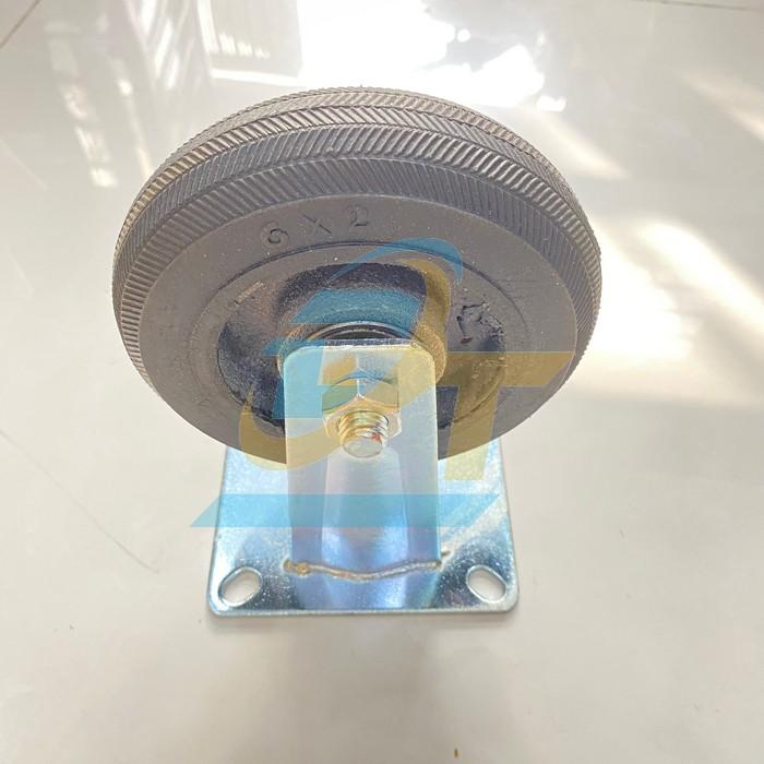 Bánh xe cố định PL-150  VietNam | Giá rẻ nhất - Công Ty TNHH Thương Mại Dịch Vụ Đạt Tâm