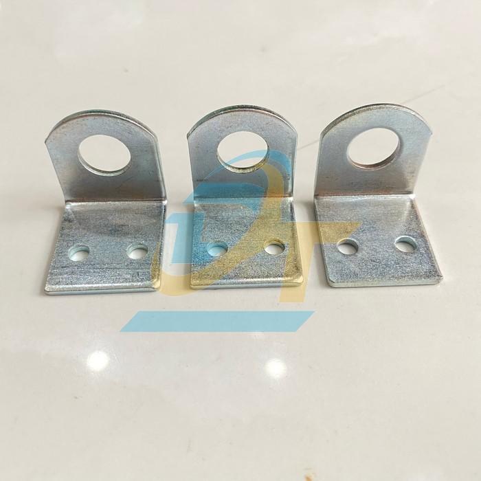 Bas ke 3 lỗ chữ L nhỏ (Bas khóa cửa)  VietNam   Giá rẻ nhất - Công Ty TNHH Thương Mại Dịch Vụ Đạt Tâm