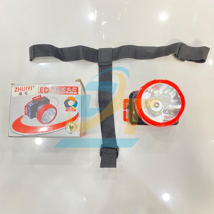 Đèn pin đội đầu led Zhuiyi  China   Giá rẻ nhất - Công Ty TNHH Thương Mại Dịch Vụ Đạt Tâm