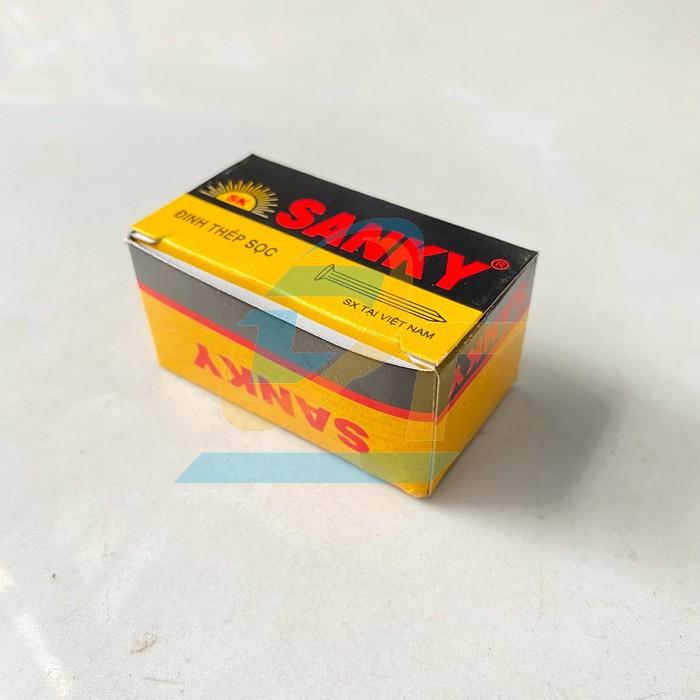 Đinh thép 2,3F Sanky  Sanky | Giá rẻ nhất - Công Ty TNHH Thương Mại Dịch Vụ Đạt Tâm