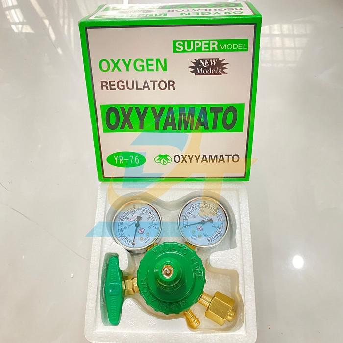Đồng hồ Gas Yamato YR-76 YR-76 Yamato | Giá rẻ nhất - Công Ty TNHH Thương Mại Dịch Vụ Đạt Tâm