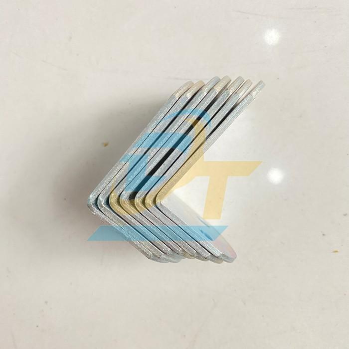 Eke sắt chữ L dầy 5F  VietNam   Giá rẻ nhất - Công Ty TNHH Thương Mại Dịch Vụ Đạt Tâm