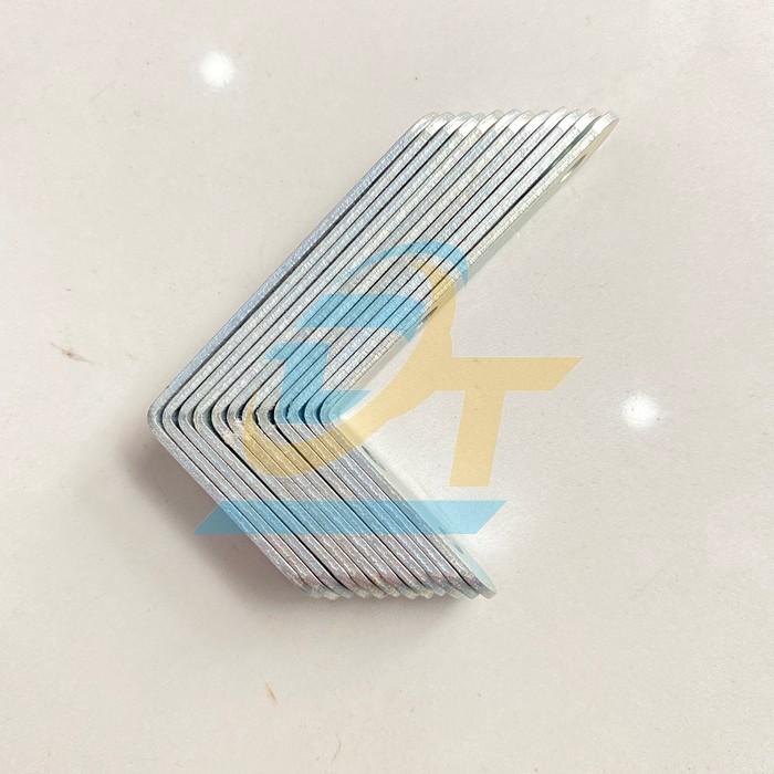Eke sắt chữ L dầy 6F  VietNam | Giá rẻ nhất - Công Ty TNHH Thương Mại Dịch Vụ Đạt Tâm