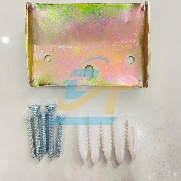 Giá, móc treo chậu rửa mặt (Lavabo)- Móc 1 miếng  VietNam   Giá rẻ nhất - Công Ty TNHH Thương Mại Dịch Vụ Đạt Tâm