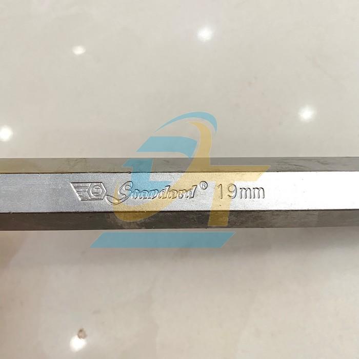 Lục giác 19mm Standard  Standard | Giá rẻ nhất - Công Ty TNHH Thương Mại Dịch Vụ Đạt Tâm