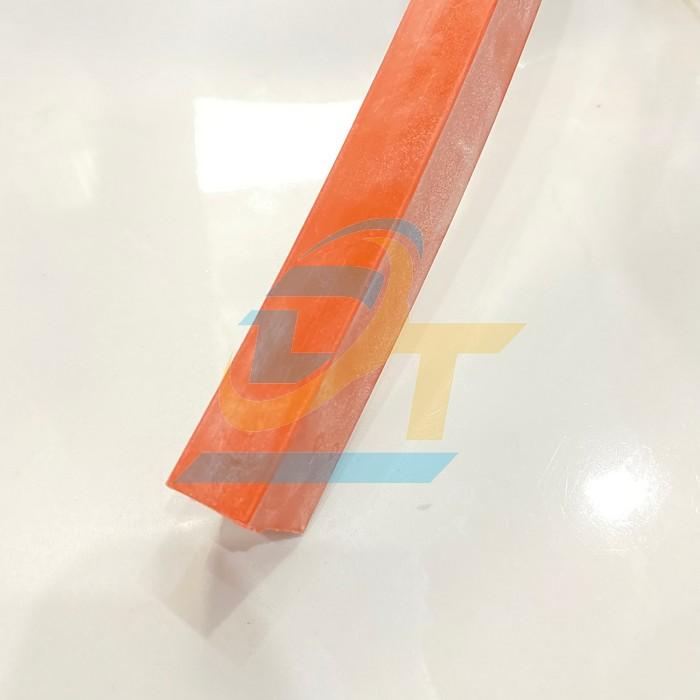 Ron silicon đỏ đặc 15x20mm  VietNam | Giá rẻ nhất - Công Ty TNHH Thương Mại Dịch Vụ Đạt Tâm