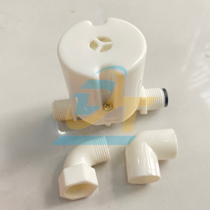 Van phao nhựa tự động phi 21  VietNam | Giá rẻ nhất - Công Ty TNHH Thương Mại Dịch Vụ Đạt Tâm