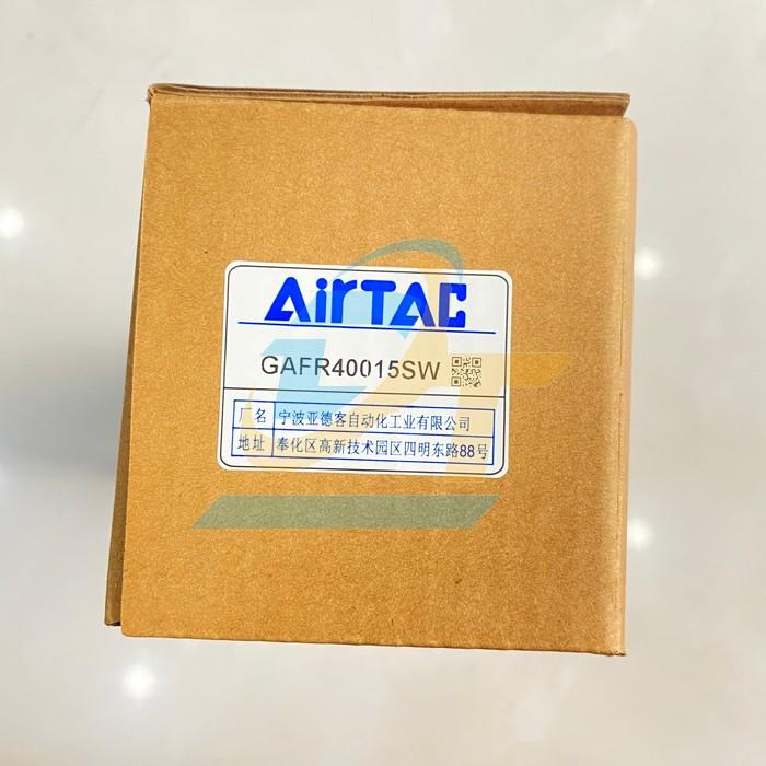 Bộ lọc khí nén Airtac GAFR40015SW GAFR40015SW Airtac | Giá rẻ nhất - Công Ty TNHH Thương Mại Dịch Vụ Đạt Tâm