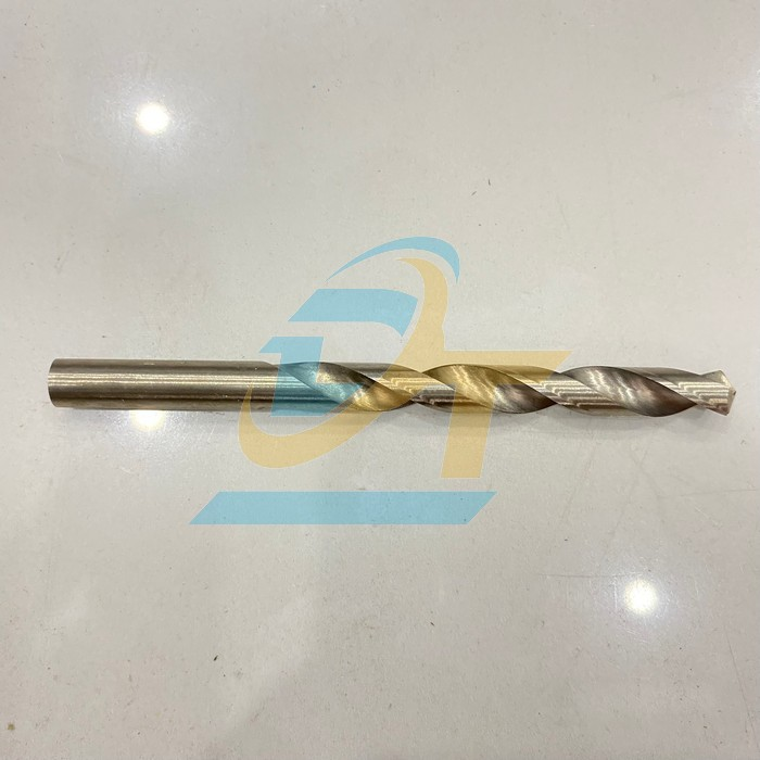 Mũi khoan sắt 9.5mm Nastu  Nastu | Giá rẻ nhất - Công Ty TNHH Thương Mại Dịch Vụ Đạt Tâm