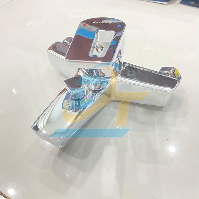 Sen tắm nóng lạnh Luxta L2226SX5 L2226SX5 Luxta   Giá rẻ nhất - Công Ty TNHH Thương Mại Dịch Vụ Đạt Tâm