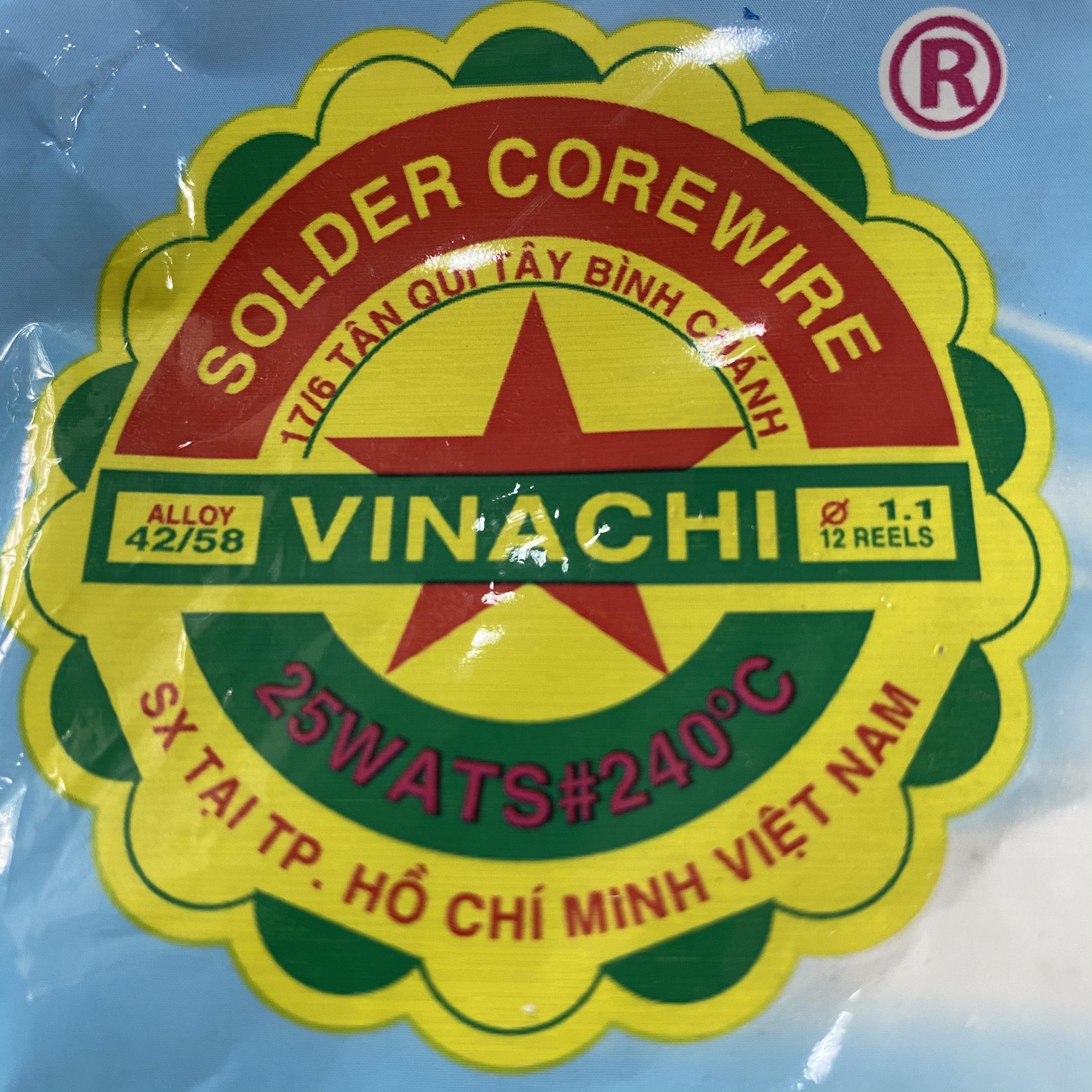 Vinachi