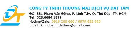 CÔNG TY TNHH THƯƠNG MẠI DỊCH VỤ ĐẠT TÂM | Vật tư Kim Khí (Bulon, ốc vít), Dụng cụ cầm tay