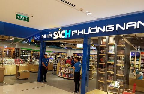 Mỗi ngày Phương Nam bán hơn 785 triệu tiền sách